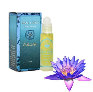 Prirodni miris Blue Lotus