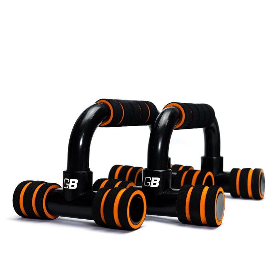 Ručke za Sklekove Push Up Bar GymBeam - Alternativa Webshop