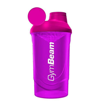 Shaker boca ciklama GymBeam 600ml - Alternativa Webshop