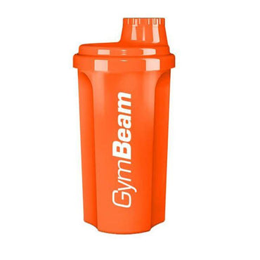 Shaker narančasti GymBeam 700ml - Alternativa Webshop