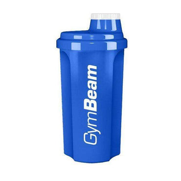 Shaker plavi GymBeam 700ml - Alternativa Webshop