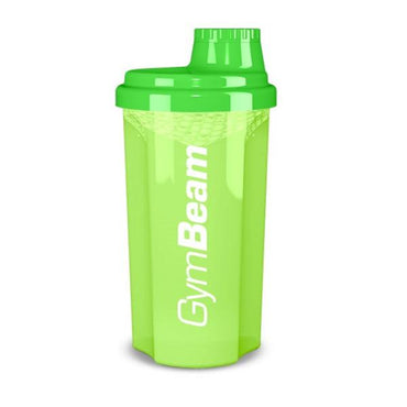 Shaker zeleni GymBeam 700ml - Alternativa Webshop