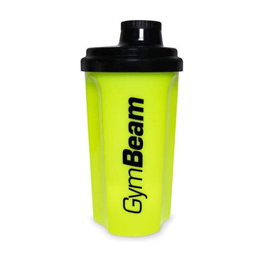 Shaker žuti GymBeam 700ml - Alternativa Webshop