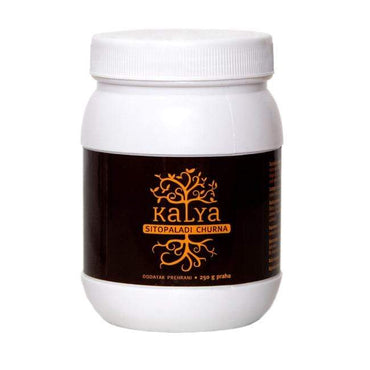 Sitopaladi Churna Kalya 250g - Alternativa Webshop