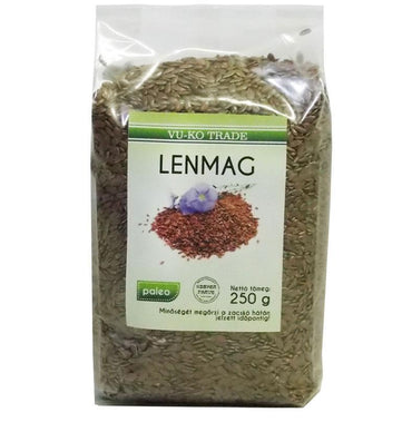 Sjemenke lana Only Nature 250g
