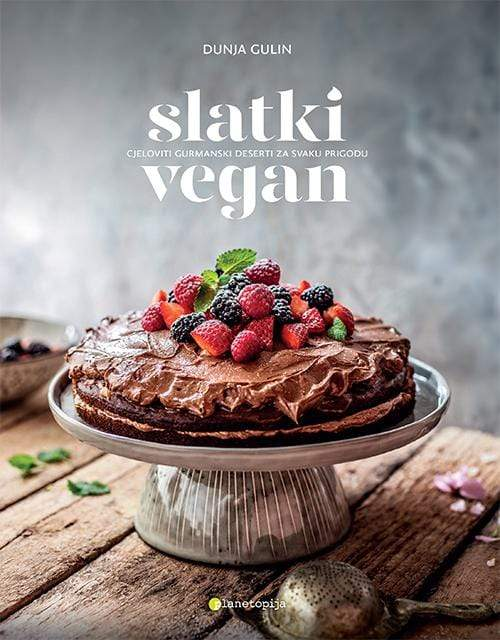 Slatki vegan - Alternativa Webshop