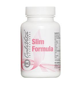 Slim Formula Calivita 90 tableta
