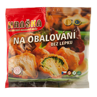 Smjesa za paniranje bez glutena Advent 250g - Alternativa Webshop