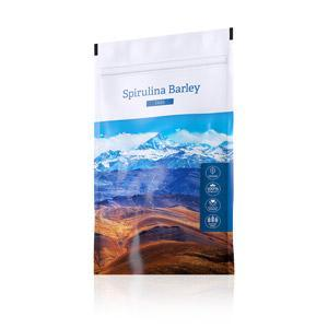 Spirulina Barley Energy 200 tableta