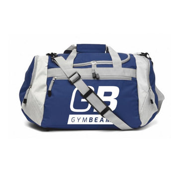 Sportska torba plava GymBeam - Alternativa Webshop