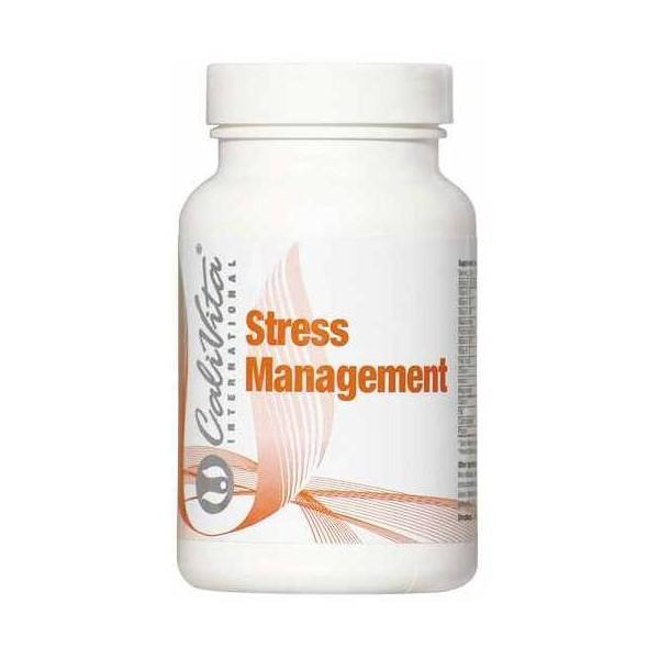 Stress Management B-kompleks Calivita 100 tableta