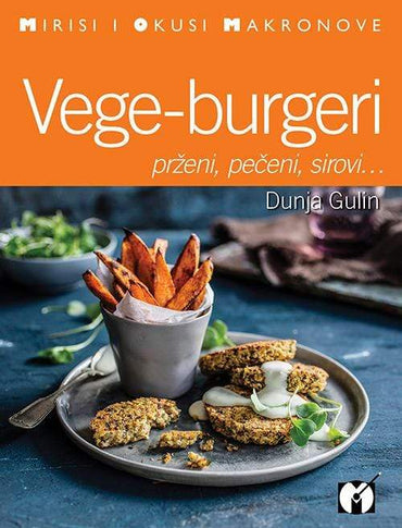Vege-burgeri - Alternativa Webshop