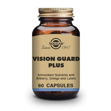 Vision Guard Plus Solgar 60 kapsula