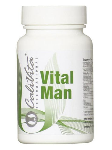 Vital Man Calivita 60 tableta