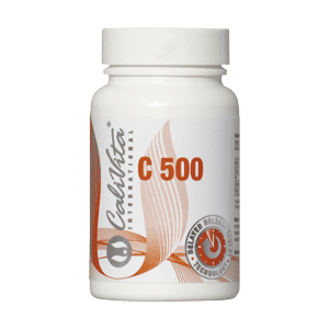 Vitamin C 500 Calivita 100 tableta