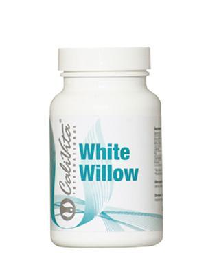 White Willow Calivita 100kapsula