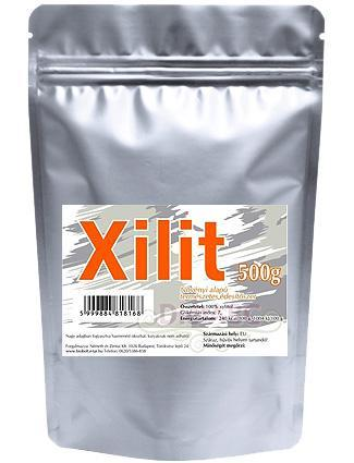 Xylit Nature Cookta 500g