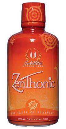 ZenThonic Calivita 946 ml