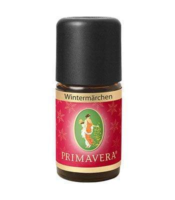 """Zimska bajka"" mješavina ulja Primavera 5ml - Alternativa Webshop"