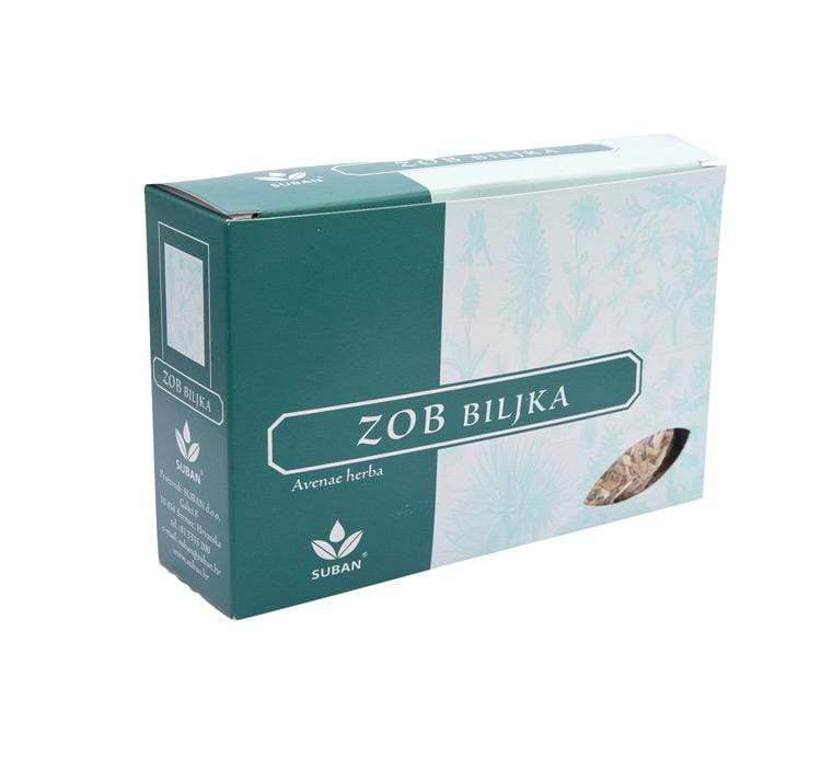 Zob biljka Suban 40g - Alternativa Webshop