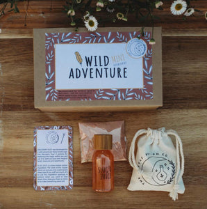 Wild Adventure Mini Potion Kit