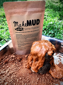 MakeMud - Slime Powder