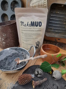 MakeMud - Playdough Powder