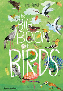The Big Book of The Birds