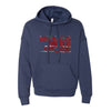 New Kids On The Block Holiday Hoodie