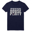 NKOTB House Party Charity Tee