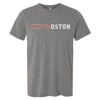 NKOTBoston Deep Heather Short Sleeve Tee