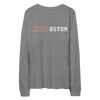 NKOTBoston Long Sleeve Tee