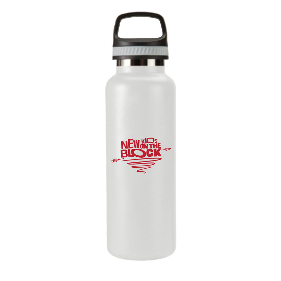 NKOTB Cupid's Arrow Water Bottle