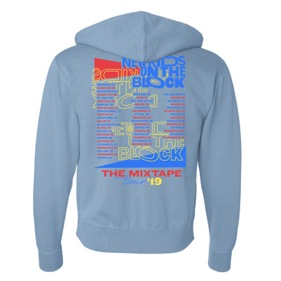 The Mixtape Tour Hoodie-New Kids on the Block