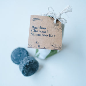 Shampoo Bar Clearance Sale