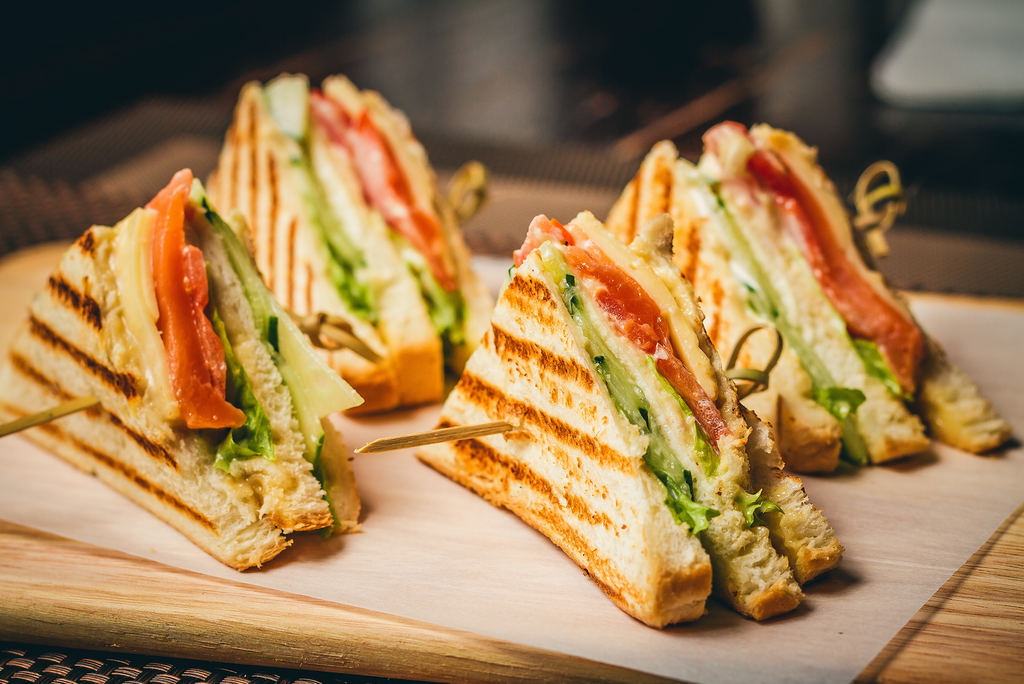 The Clubhouse Sandwich Generation