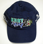 Navy Blue Aquateko Hat