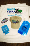 Aquateko Promo Pack with Khaki Hat VALUE PRICING