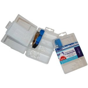 InvisaSwivel Variety Kits  Crystal Clear Best Value!