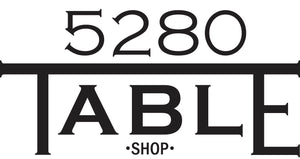 5280 Table Shop
