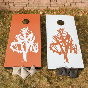 Custom Vinyl Cornhole Boards