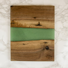 Load image into Gallery viewer, Hunter Small Resin Serving Board