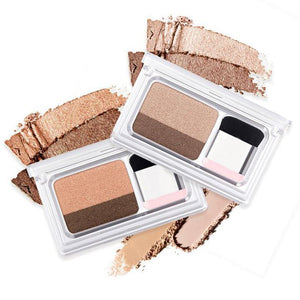KISN Dual Color Eyeshadow