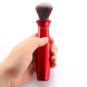 KISN 360 Rotating Makeup Brush