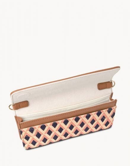 Barbee Jane Convertible Crossbody