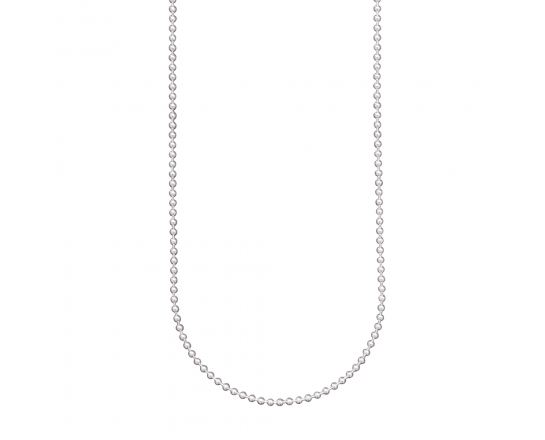 Waxing Poetic Baby Ball Chain - Sterling Silver