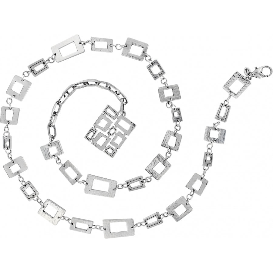 Brighton Piazza Chain Belt