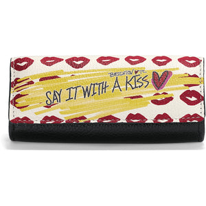 Brighton Fashionista Muse Lip Gloss Case