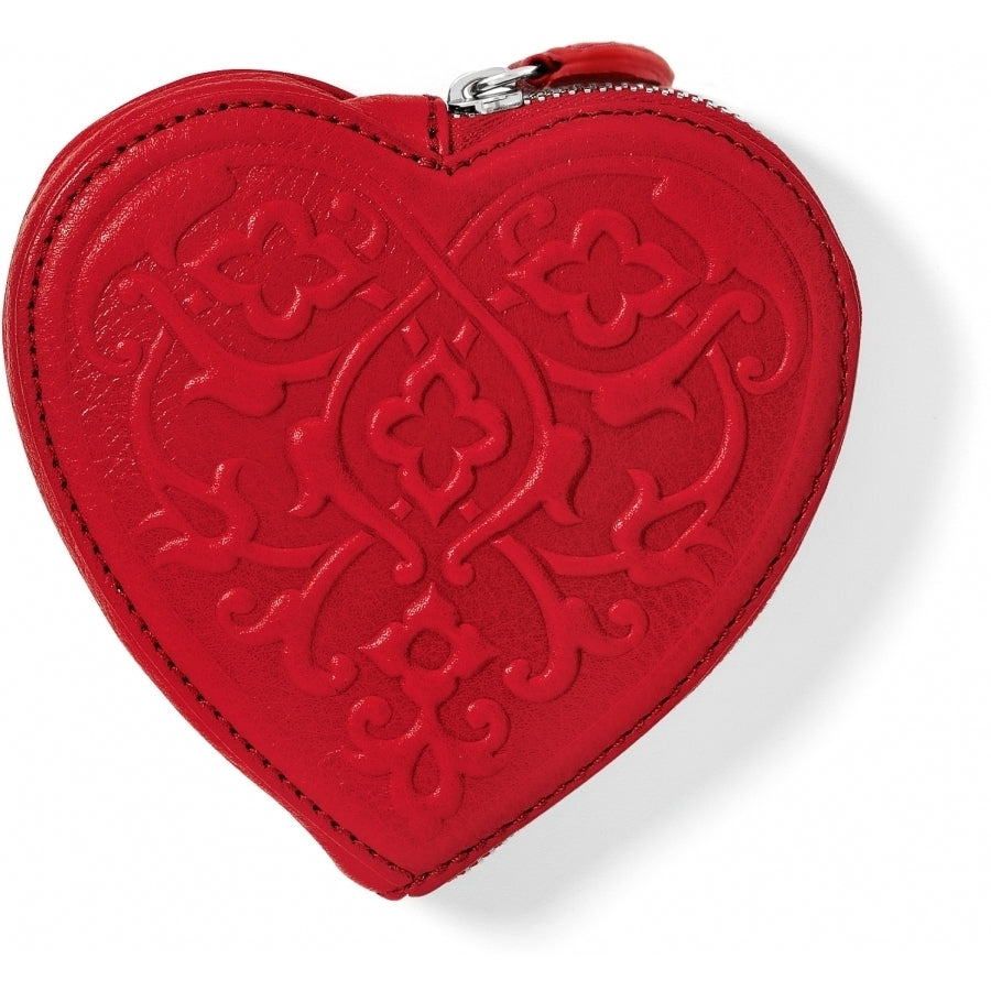 Sophia Heart Coin Purse