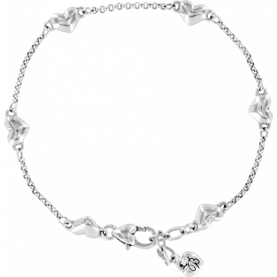 Brighton Kiss & Tell Anklet